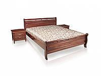 Кровать Двухспальная Флора