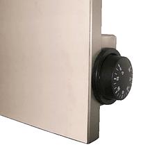 Керамический электрообогреватель инфракрасный Венеция ПКИТ 250 Вертикальный, фото 3