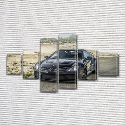 Модульные картины купить украина на ПВХ ткани, 80x135 см, (30x20-2/40х20-2/75x20-2), фото 2