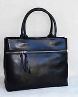 Сумка натуральная кожа  KT32264 кожаные сумки Украина , фото 1
