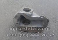 Корпус Т40А-1802023 раздаточной коробки переднего моста трактора Т-40,Т-40 М,Т-40 АМ,Т-40 А,ЛТЗ-55