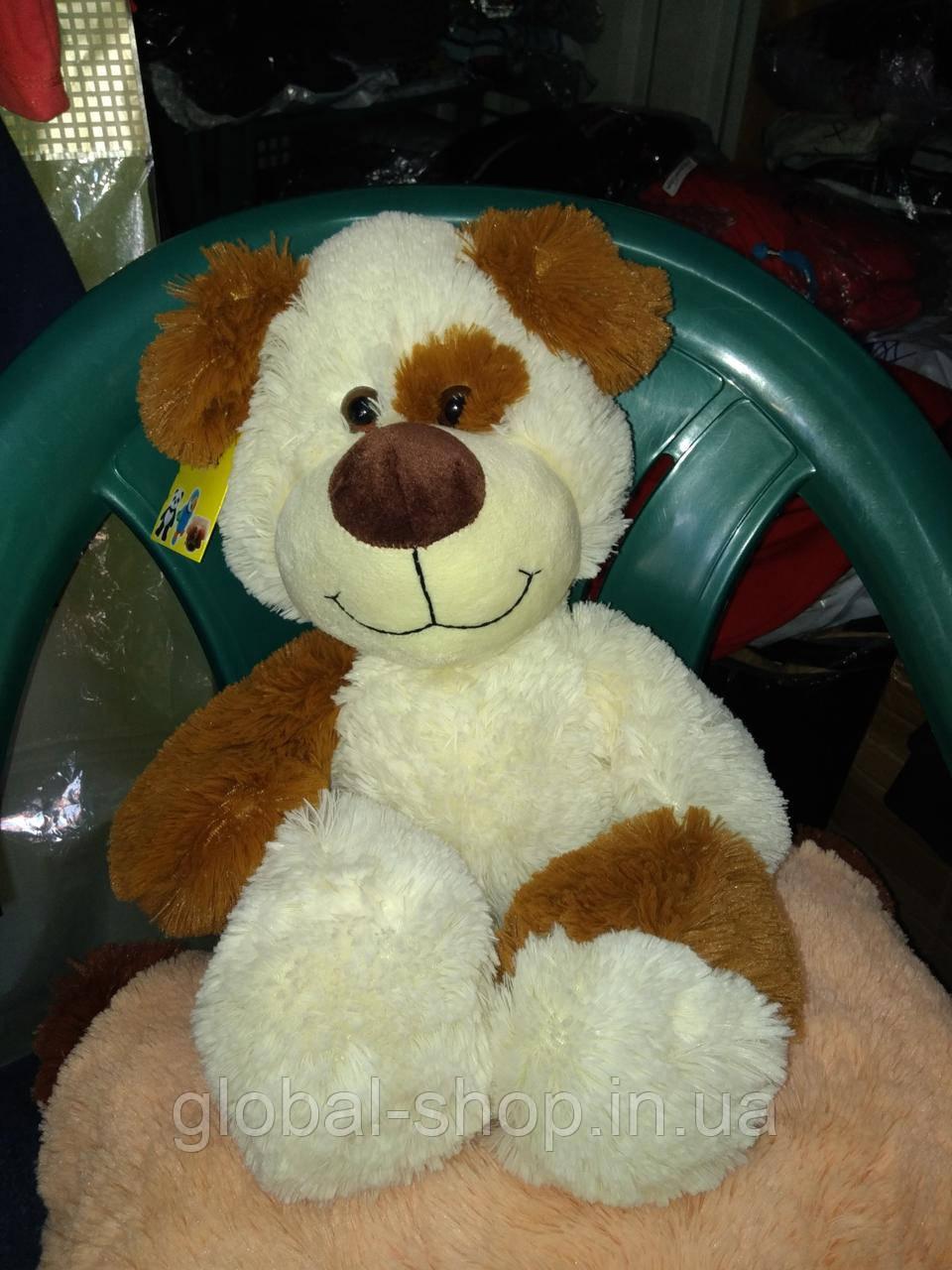 Мягкая игрушка  Пес Барбос 50см