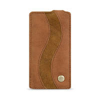 Чехол-книжка Melkco Leather Case Jacka Special Edition CV/SB for Nokia N9 (NKNKN9LCJS1BNCVBN)