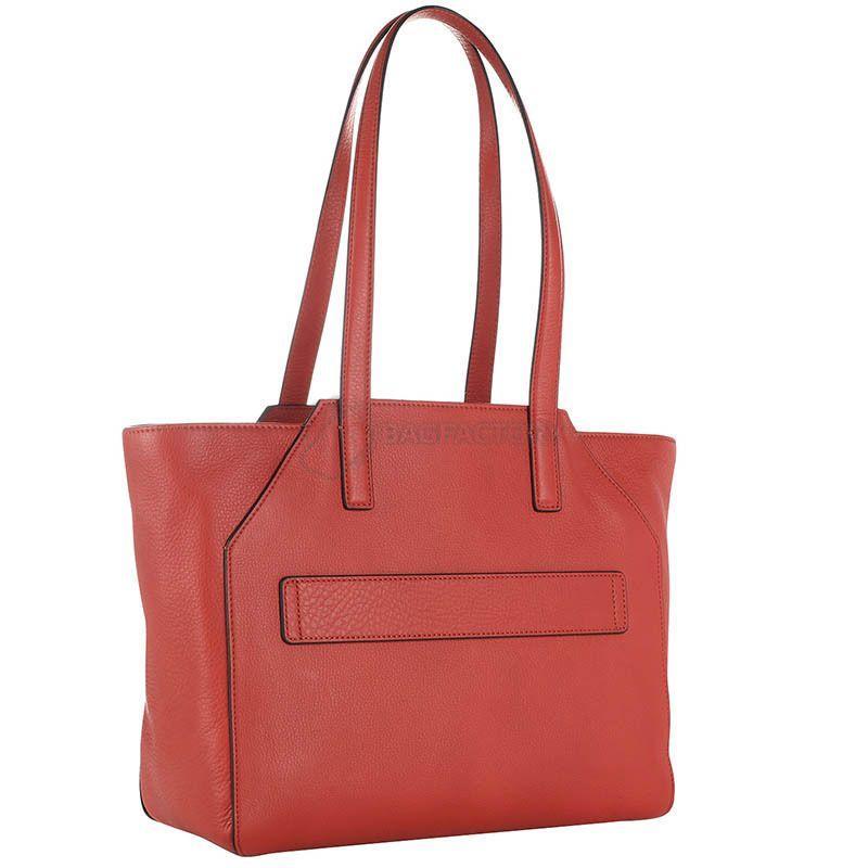 dab3420bd6f6 Женская сумка Piquadro MUSE Red с отдел. д/ноутбука 11