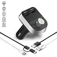 Автомобильный Bluetooth  адаптер IVOLER Handsfree