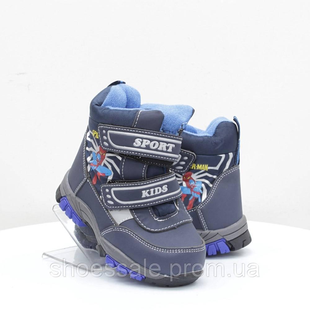 Детские ботинки CBT-T (51587)