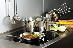 Посуда из нержавеющей стали: какой вред она несет