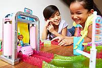 Игровой набор барби автомойка Barbie Car Wash Playset, фото 1