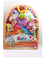Коврик для младенца 8931AB