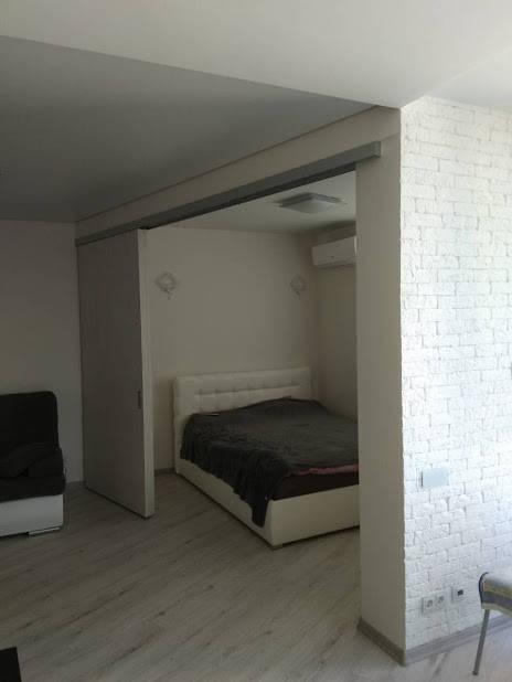Раздвижные двери в спальню -1