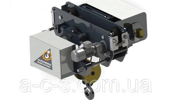 Тельфер ACS 5.0 MV-5000/10, фото 2