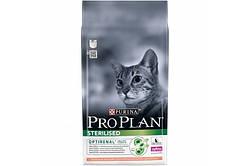 Purina PRO PLAN Sterilised с кроликом 1,5 кг (Пурина Про План Стерелайзд для стерилизованных кошек)