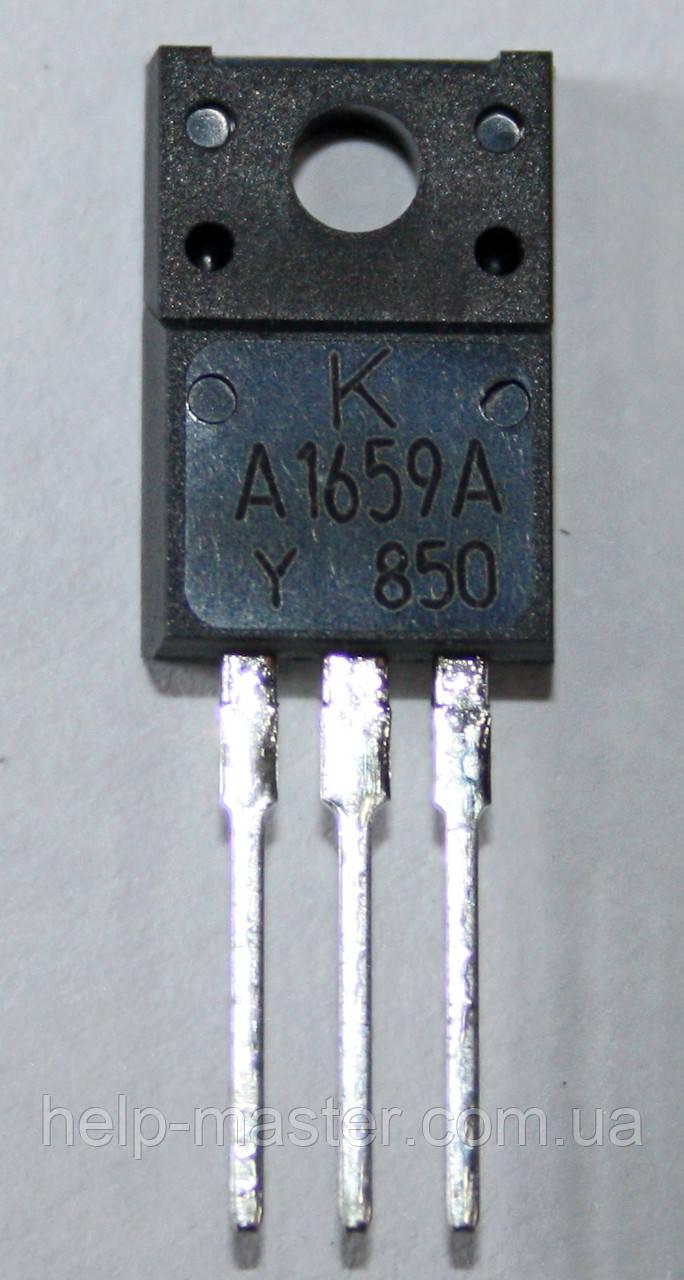 Транзистор 2SA1659 (TO-220F)