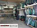 Лобовое стекло VOLKSWAGEN CADDY / SEAT INKA / VOLKSWAGEN POLO CLASSIC 1997-2004 гг., фото 3