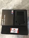 Мобильное зарядное устройство BMW M Battery Charger, 80292454753. Оригинал. Черного цвета., фото 7