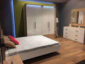 "Спальня ""Верона"" TM Embawood, фото 2"