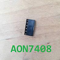 Микросхема AON7408 / 7408