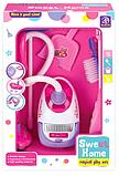 Детский игрушечный пылесос, фото 2