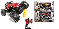 Джип на радіокеруванні Rock Crawler 689-355, амортизатори, масштаб 1:12, машинка всюдихід, фото 1