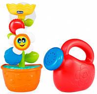 Цветок, игрушка для ванной, Chicco (09223.00)