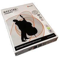 """Бумага офисная """"Maestro Standard"""", А3, 80г/м2 500л."""