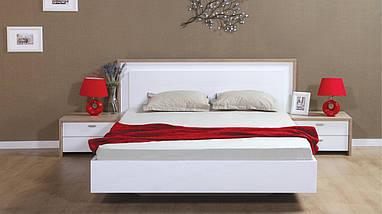 """Кровать с подсветкой """"Верона"""" TM Embawood, фото 2"""