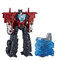 Трансформер Hasbro Transformers Заряд Энергона - Перегрузка Optimus Prime (E2087-E2093)