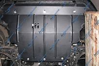 Защита двигателя и КПП SKODA OCTAVIA A7 (2013-...)