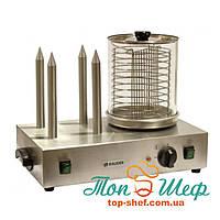 Аппарат для хот-дога Rauder HHD-1, фото 1