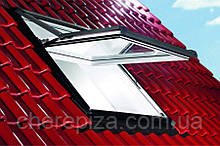 Вікно мансардне Designo WDF R75 K W AL 05/07