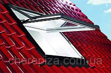 Вікно мансардне Designo WDF R75 K W AL 09/14