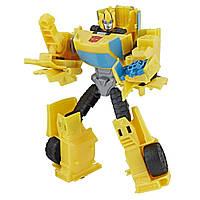 Трансформер Hasbro Transformers Кибервселенная Bumblebee (E1884-E1900)