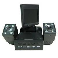 Автомобильный видеорегистратор DVR H3000 (031)