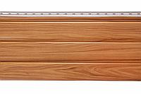 Панель ASKO світла сосна без перфорації 3.5 м, 1.07 м2