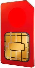 Красивый номер Vodafone 066X000000
