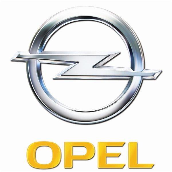 Коврики в салон для Opel