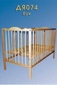 Детская кроватка Веселка-2, фото 2