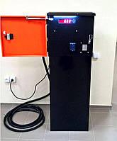 Мини заправка АЗС Smartland с системой учёта, топливораздаточная колонка