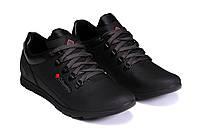 Мужские кожаные кроссовки Colambia 600 (реплика)