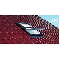 Вікно мансардне Designo WDF R45 K W AL 05/11