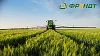 Херсонская аграрная компания переходит на точное земледелие
