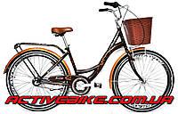"""Городской велосипед Ardis Betty 26"""" 3 speed., фото 1"""