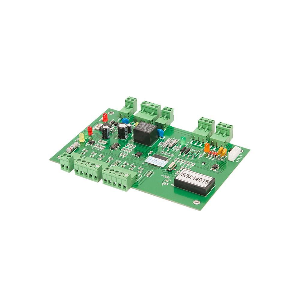 Сетевой контроллер T12-rs