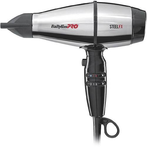 Фен для волос BaByliss PRO BAB8000IE Steel FX