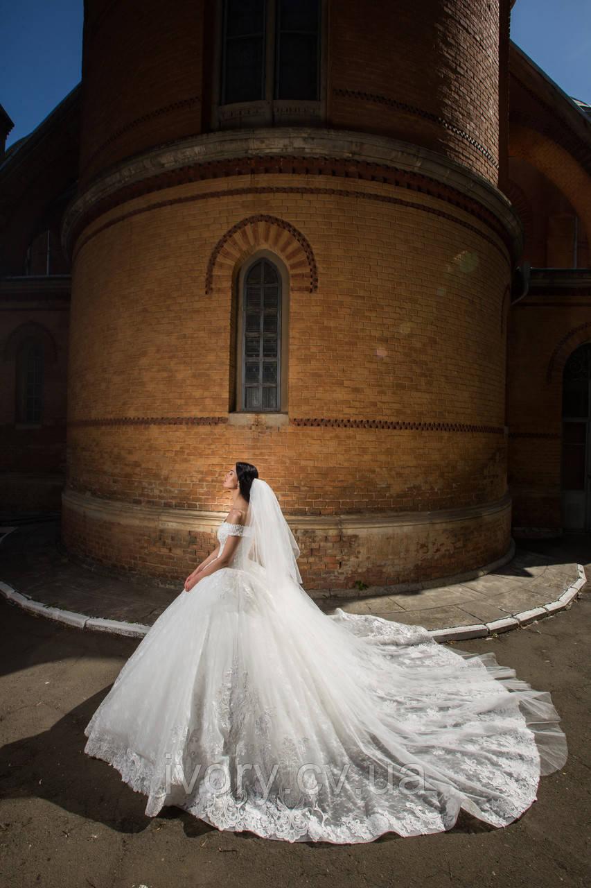 Весільна сукня 1814