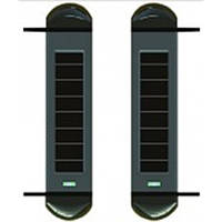 Беспроводной ИК барьер 3 луча HB-T001Q3+