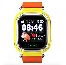 Дитячі розумні годинник з GPS трекером TD-02 (Q100)