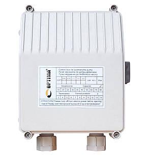 Насос свердловинний OPTIMA 4SDm3/ 6 0.37 кВт 44м NEW, фото 2