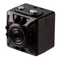 Мини камера SQ10 c ИК светодиодами, фото 1