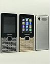 """Мобильный телефон Samsung D3 2 Sim TFT 2.6"""" Громкий динамик!, фото 2"""